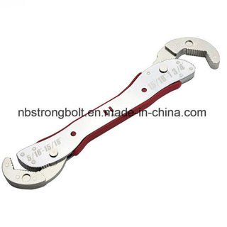 9-45mm Rápido Universal Chave Wrench Magic Wrench, Chave Inglesa Ajustável / China allen chave / chave de fábrica, China chave inglesa / chave fábrica